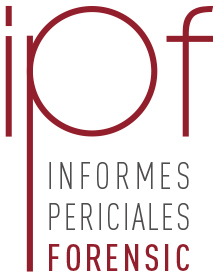 IPF Informes periciales Forensic